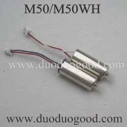 BO MING Toys M50 Explorer Parts, Motor ab, BM-Series M50WH Quadcopter