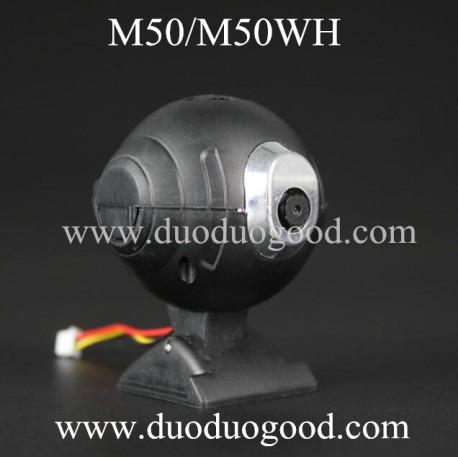 BO Ming M50 Explorer Quadcopter parts, HD Camera, M50WH WIFI FPV Drone