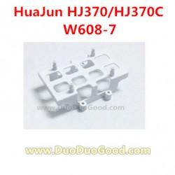 HuaJun Aeromodelling HJ370C Quadcopter, Battery Cover, Hua Jun Pathfinder HJ370 W608-7 rc UFO Parts
