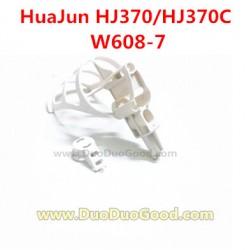 HuaJun Aeromodelling HJ370C Quadcopter, Motor Seat, Hua Jun Pathfinder HJ370 W608-7 rc UFO Parts