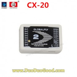 CXhobby CX-20 Quadcopter parts, Flight Control, cx20 quadrocopter, CX-20C RC UFO 4 axis.