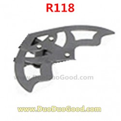 RunQia Toys R118 Helicopter Parts, Horizon tail, Run Qia NO.R118 remote control heli Accessories