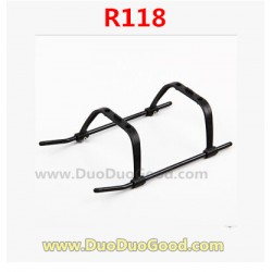 RunQia Toys R118 Helicopter Parts, Landing Gear, Run Qia NO.R118 remote control heli Accessories