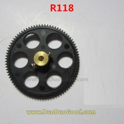 RunQia Toys R118 Helicopter Parts, Lower Gear, Run Qia NO.R118 remote control heli Accessories