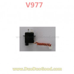 Wltoys V977 Flybarless Helicopter parts, Servo, WL-Model Toys Power Star X1 RC heli accessories