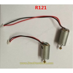 RUNQIA Toys R121 Helicopter Parts, Main Motor, PCB, Run Qia R-121 RC heli accessories
