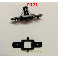 RUNQIA Toys R121 Helicopter Parts, Lower Rotor Holder, PCB, Run Qia R-121 RC heli accessories