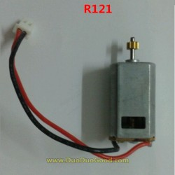 RUNQIA Toys R121 Helicopter Parts, Short Shaft Motor, PCB, Run Qia R-121 RC heli accessories