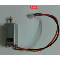 RUNQIA Toys R121 Helicopter Parts, Long Axis Motor, PCB, Run Qia R-121 RC heli accessories
