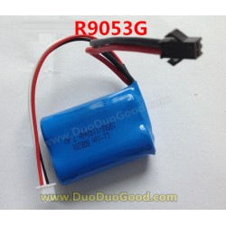 RUNQIA Toys R9053G Helicopter Parts, 7.4v Battery, Run Qia helicopter model toys R9053 R-9053G 9053