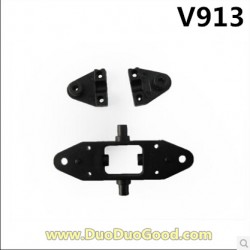 WLtoys V913 Helicopter parts, Propeller Holder, Wl-model toys V-913 sky Leader 2.4Ghz Single Screw