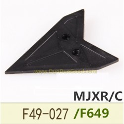 MJX F49 Shuttle Helicopter parts, Horizontal Tail, MJXR/C F649 remote control heli