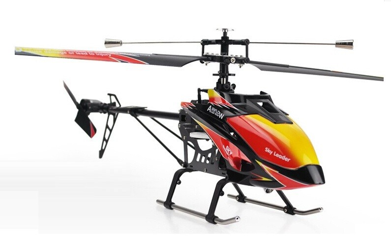 v913 RC Helicopter